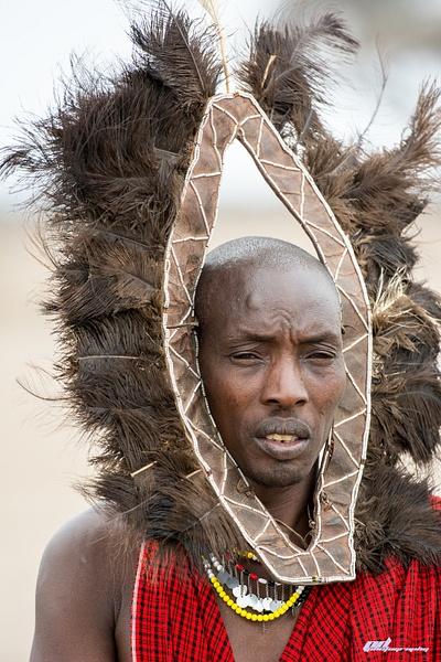 Amboseli by soulJAH