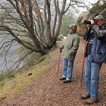 2010.12 - Hike To Wapama Falls