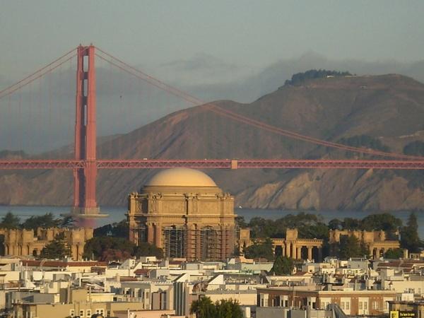 SF Pics by SheilaK