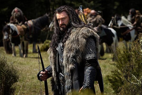Hobbit by slavainua