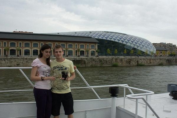 Budapest_Slava by slavainua