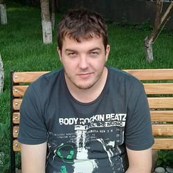 Alexey Sarychev