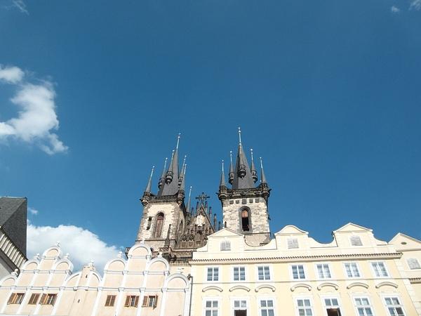 Prague 2012 by SergeyAgilov