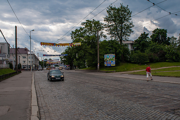 Kaliningrad by dimelord by dimelord