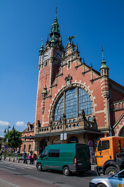 Gdansk by dimelord by dimelord