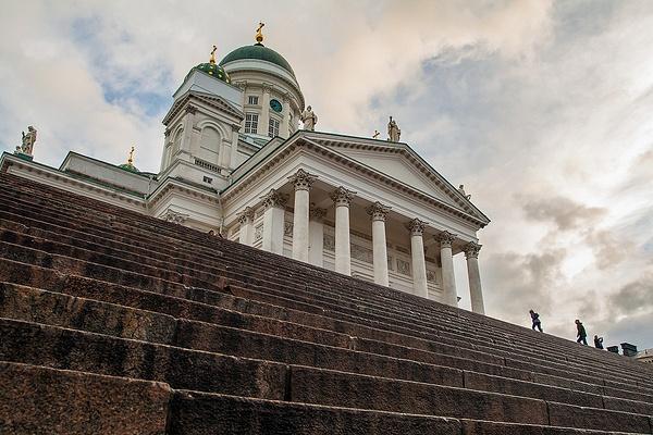 Helsinki by dimelord
