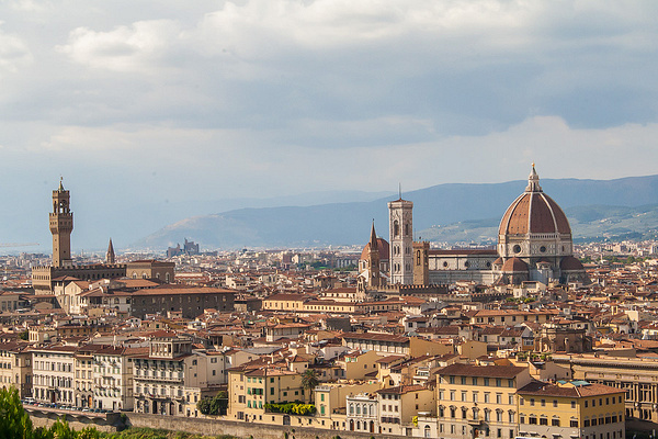 Florence by dimelord