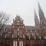 Warsaw 2011