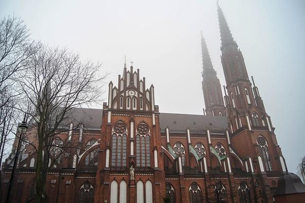 Warsaw 2011 by ValeryPilyavets by ValeryPilyavets