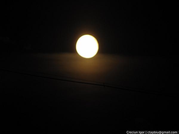 Moon by CTapbIu