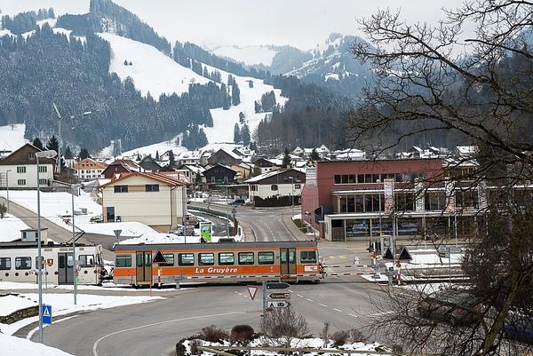 One day in Switzerland 2013 by Muzzyenn