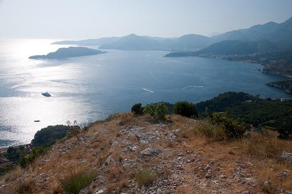 One day in Montenegro  2012 by Muzzyenn