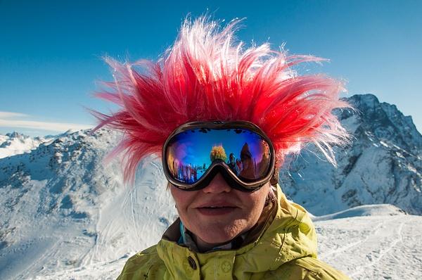 Open Ski Season 2011/2012 by Muzzyenn