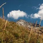 Dombai hiking 2012