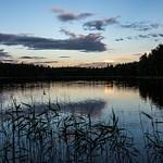 Russia Day lake's trip 2014