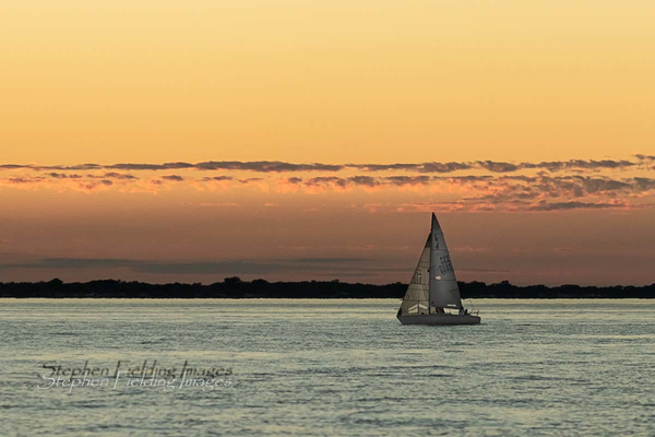 Sailing by StephenFieldingImages