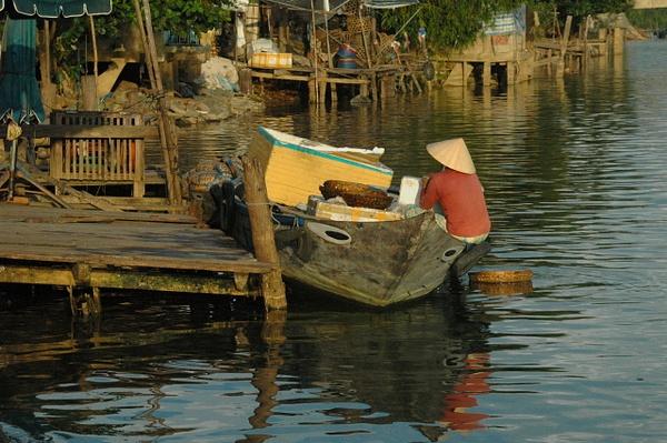South East Asia - Vietnam by Marv Ferg