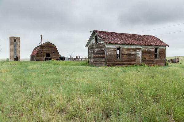 2015Jun Abandoned Colorado Farm by Willis Chung