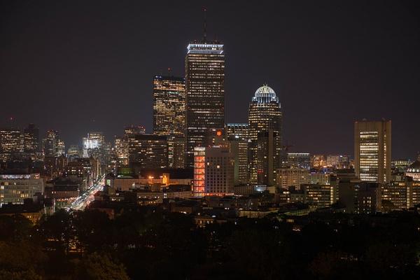 2015Jun Boston rooftop views by Willis Chung