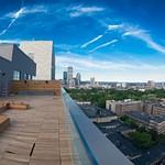 2015 May Boston Skyline Superwide