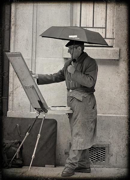 Paris by OlegIvanov