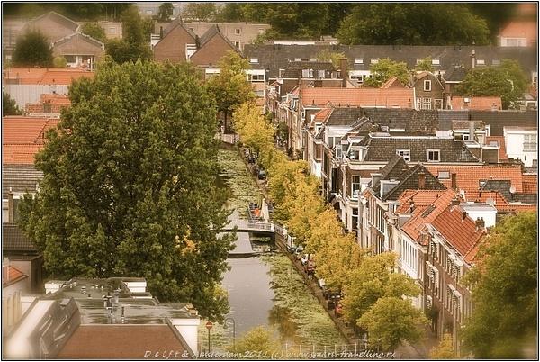 Delft/Amsterdam 2011 by OlegIvanov