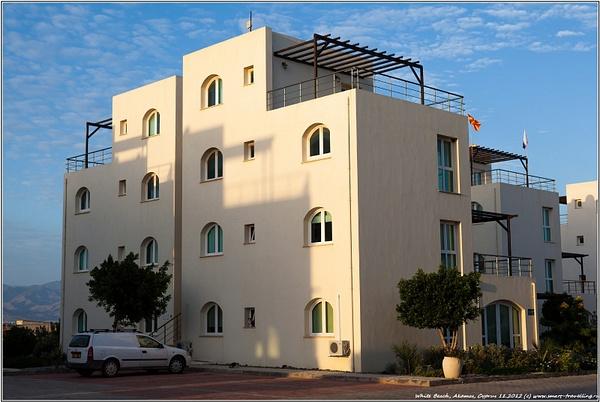 White Beach, Akamas, Cyprus by OlegIvanov