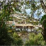 Ioannis Lampadistis monastery