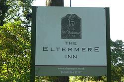 The Eltermere Inn