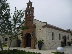 AlSol Luxury Village Chapel