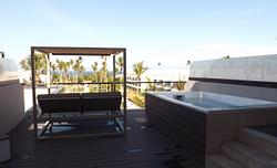 Excellence El Carmen_Terrace Suite with Plunge Pool