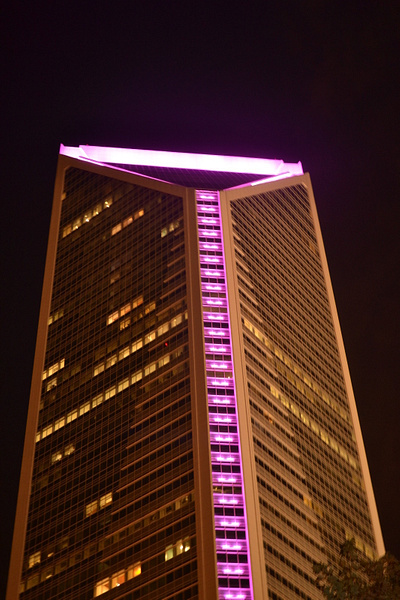 BOA by Night by DMont