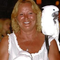 Deborah Dunmall