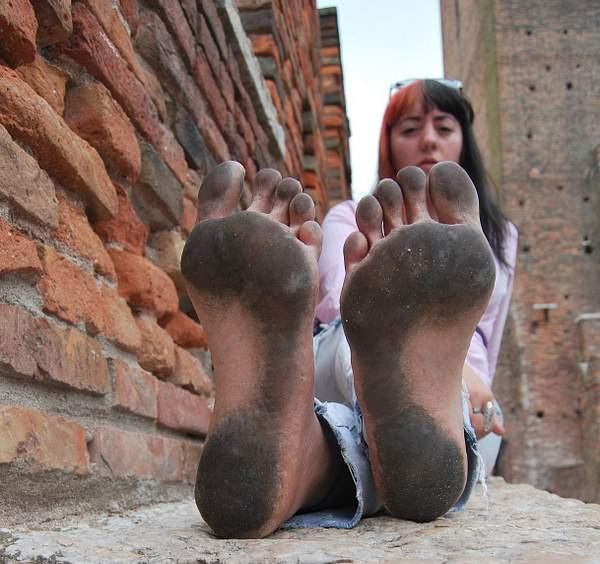 Dirty Feet Various 46 By Brianfitzpatrick885