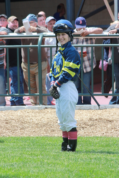 Parx Racing 05/24/14 by Chris Forbes
