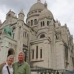 2015-09-04-Paris, FR-St Eustace, Montmarte, Sacré-Cœur Basilica