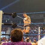 Alberto vs Daniel Bryan