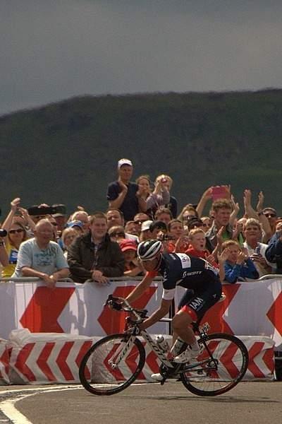 2014 Tour de France   Stage 2 - (147)