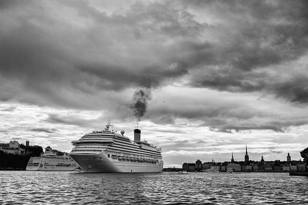 Stockholm by Vladyslav Kucheruk