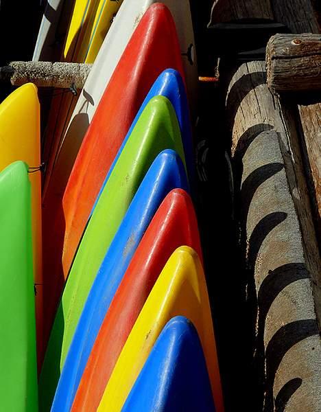 Kayaks 222