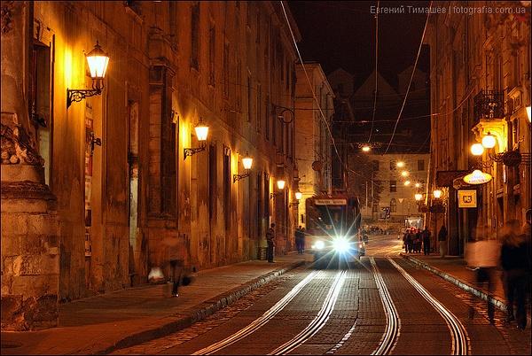 Lviv, august 2010 by AlexSol