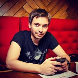 RomanGrabezhov