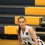 Grace's basketball