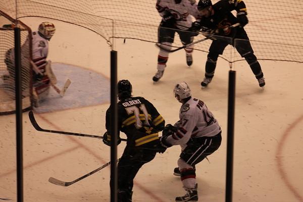 Hockey by GreggJacobs