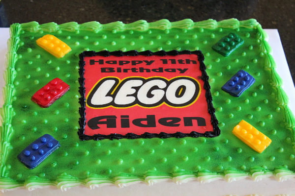 Aiden's 11th birthday by GreggJacobs