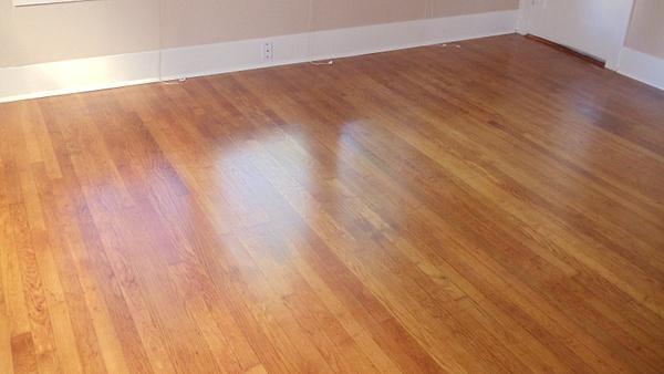 Wood Floors by Carlos Schopenhauer