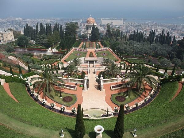 Haifa 2009 by Clarissa