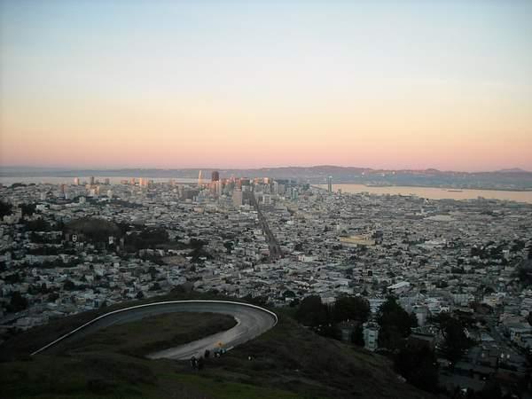 San Francisco 222