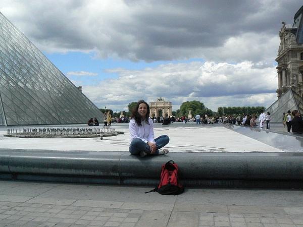 Paris by Clarissa