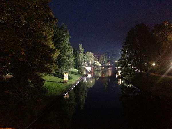 Riga channel 222